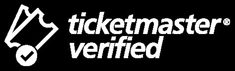 TicketMaster Verified