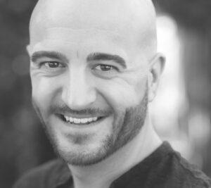 Mark DiConzo headshot